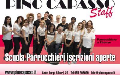 Scuola parrucchieri Pino Capasso